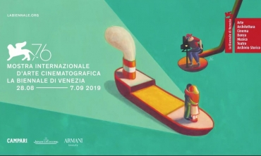 Venezia 2019: i film in programma e le star attese sul red carpet