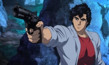 City Hunter: Ryo Saeba, l'irriverente detective, finalmente sul grande schermo. Da domani al cinema!