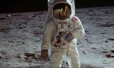 Apollo 11: Nexo Digital porta al cinema il film di Todd Douglas Miller che documenta lo sbarco sulla luna. Solo il 9, 10, 11 settembre.