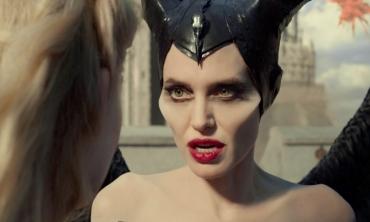 Maleficent - Signora del Male: online il video del makeup di Angelina Jolie