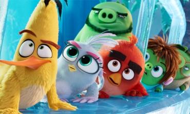 Angry Birds 2: Nemici Amici per Sempre - Salviamo le uova!