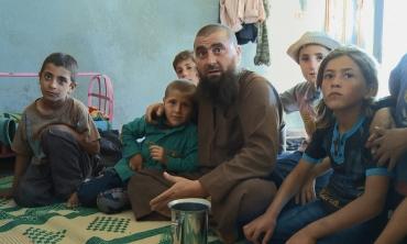 Of Fathers and Sons: abbandonare l'infanzia per diventare combattenti Jihadisti. Al cinema il film di Telal Derki nominato agli Oscar
