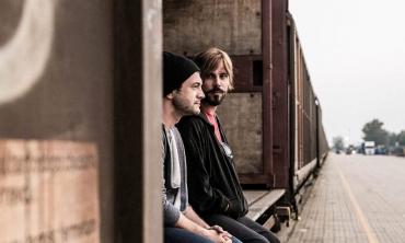 Drive me home: l'alchimia tra Marchioni e D'Amore in un 'road movie dell'anima'
