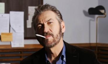 Marco Giallini e il cinico, burbero e maledettamente affascinante Rocco Schiavone: la terza stagione