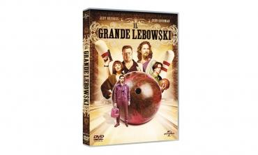 Il grande Lebowski (DVD)