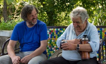Pepe Mujica – Una vita Suprema: El Pepe si racconta a Kusturica