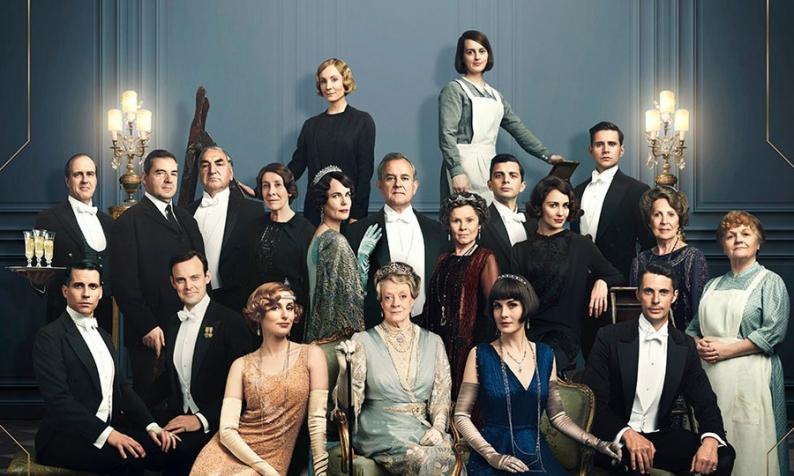 Downton Abbey - Il film: La degna conclusione