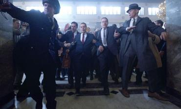 Mi chiamo Scorsese… Martin Scorsese - recensione di The Irishman