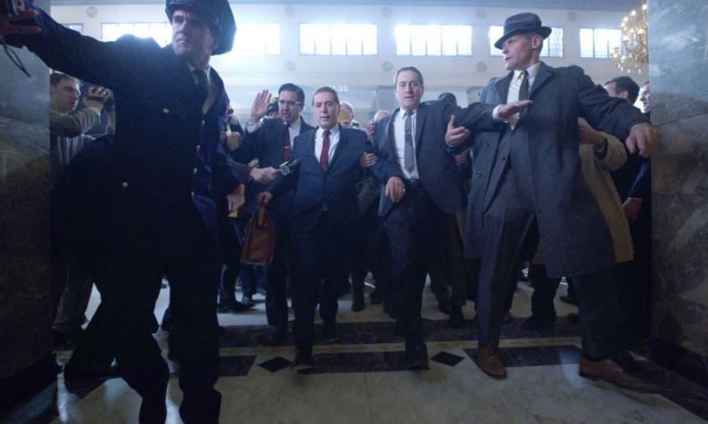 Mi chimo Scorsese… Martin Scorsese - recensione di The Irishman