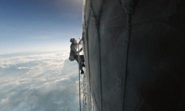The Aeronauts - Oltre le nuvole