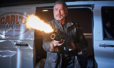 Terminator: Destino oscuro - I'll be back… è una certezza!