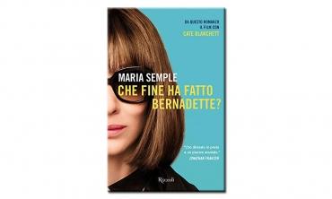 Che fine ha fatto Bernadette? (Libro)