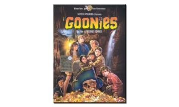 I Goonies (DVD)