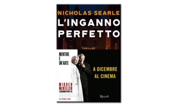 L'inganno perfetto (Libro)