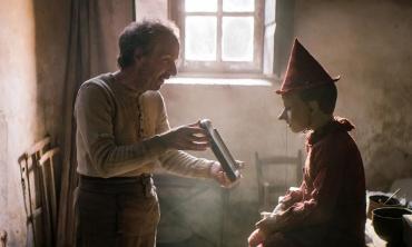 Pinocchio – Il recupero del classico per dare una voce cosciente al (mondo) nuovo e moderno