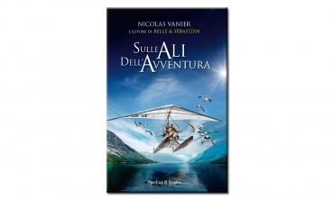 Sulle ali dell'avventura (Libro)