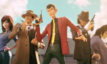 Lupin III: The First - Lupin è ancora tra noi
