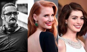 Doppio Sospetto: Olivier Masset-Depasse conferma il remake del suo film a Hollywood, con Jessica Chastain e Anne Hathaway