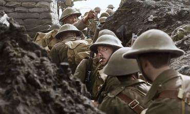 They Shall Not Grow Old: a marzo al cinema il film di Peter Jackson sulla Grande Guerra, per vederla con gli occhi di chi l'ha vissuta