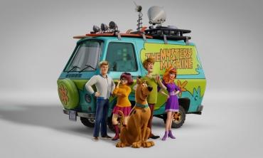 Scooby!: online il nuovo trailer della prima avventura d'animazione di Scooby-Doo per il grande schermo. Al cinema dal 14 maggio