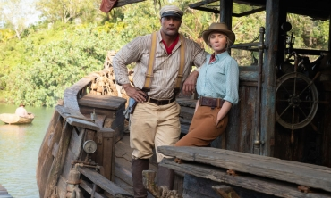 Jungle cruise: Dwayne Johnson ed Emily Blunt nel trailer della nuova avventura Disney, ad agosto al cinema!
