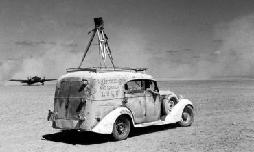 Istituto Luce Cinecittà apre gratuitamente il suo Archivio storico, e non solo...
