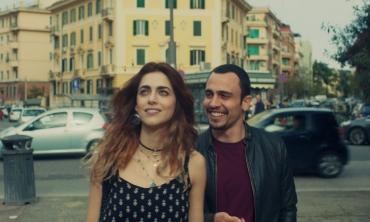 L'amore a domicilio: conferenza stampa con Emiliano Corapi, Miriam Leone e Simone Liberati