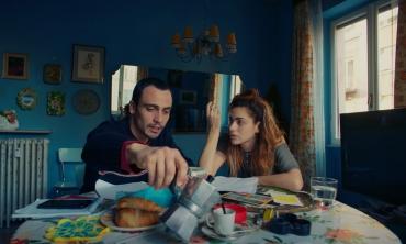 L'amore a domicilio: variante sul tema in uno dei migliori esempi del nuovo cinema italiano