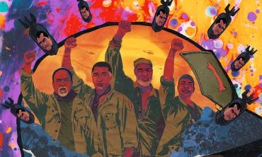 Da 5 Bloods - Come fratelli: il nuovo film di Spike Lee su Netflix dal 12 giugno. Ecco il trailer