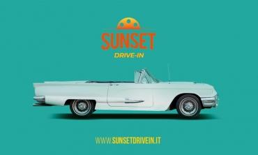 Sunset Drive In: domani apre il cinema all'aperto negli studios di Cinecittà