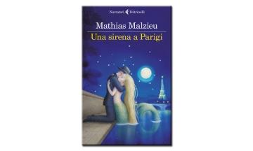 Una sirena a Parigi (Libro)
