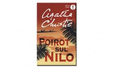 Assassinio sul Nilo (Libro)