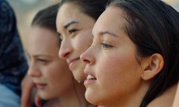 Non conosci Papicha – Donne e sogni infranti in un'Algeria senza colori