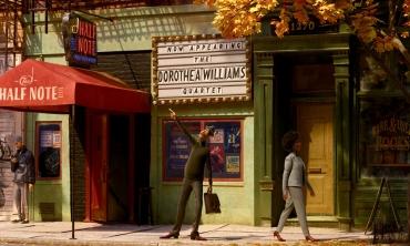 Soul: l'apertura della festa del Cinema 2020 è animata da Disney/Pixar