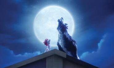 100% lupo - Un'avventura animata che incoraggia a essere sé stessi