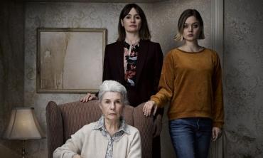 Oltre lo Specchio 2020: l'australiano Relic è un horror incentrato sul legame tra madre e figlia