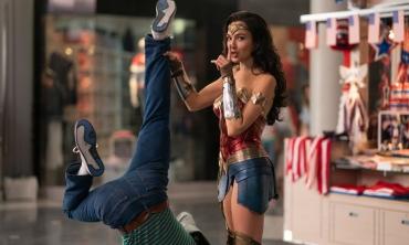 Wonder Woman 1984: il secondo capitolo è di una spettacolarità disarmante