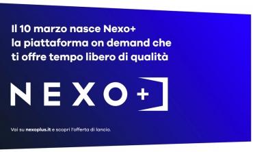 Nasce Nexo+: la piattaforma on demand della Nexo Digital di cui se ne sentiva il bisogno