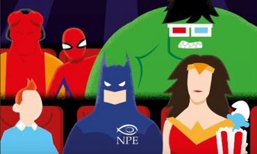 Guida ai Cinecomics: un viaggio senza precedenti alla scoperta di oltre 400 titoli grazie a NPE