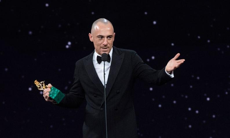 David di Donatello 2021: i vincitori!