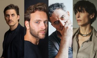 Le otto montagne: iniziate le riprese del film con Luca Marinelli, Alessandro Borghi, Filippo Timi ed Elena Lietti