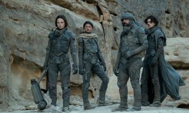 Dune sarà presentato in prima mondiale alla 78a Mostra Internazionale d'Arte Cinematografica di Venezia
