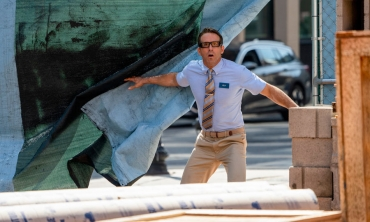 Free Guy – Eroe per Gioco: Ryan Reynolds al cinema dall'11 agosto in una nuova entusiasmante commedia d'azione