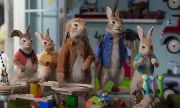 Peter Rabbit 2: un birbante in fuga - Un racconto per famiglie leggero e autoironico