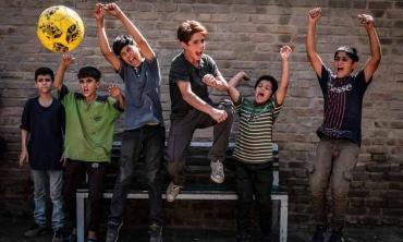 I Figli del sole (Khorshid), il film di Majid Majidi presentato a Venezia, sarà al cinema dal 2 settembre