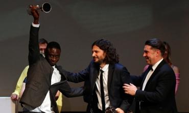 Karlovy Vary International Film Festival, 55ª edizione - I Premi