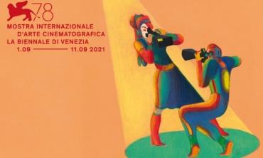 Venezia 2021: i film della 78ª edizione della Mostra Internazionale d'Arte Cinematografica