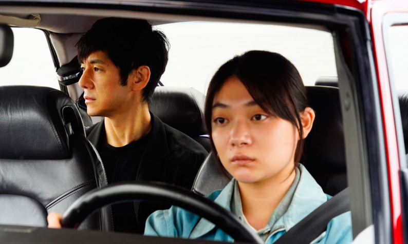 Drive my car: un lento viaggio verso la guarigione.