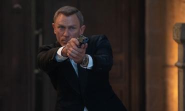 Forever Bond... James Bond