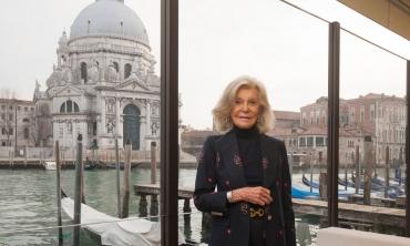 Marina Cicogna. La vita e tutto il resto: alla Festa del Cinema di Roma il docufilm che racconta la vita della straordinaria produttrice